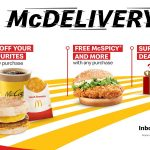 McDelivery Fest 9th Sept